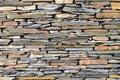 Schist stones Royalty Free Stock Photo