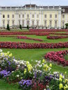 Schloss ludwigsburg in the Black Forest Royalty Free Stock Images