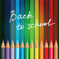 School background Stock Image