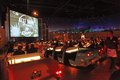 Sci fi dine in theater orlando florida january th the disney s hollywood studios Stock Photography