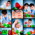 Science Stock Photos