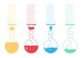 Science concept design template