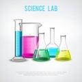 Scientific Vessels Composition