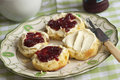 Scones Stock Image