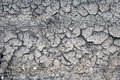 Scorched earth texture or background Royalty Free Stock Photo