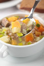 Scotch broth Stock Photos
