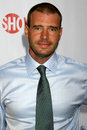 Scott foley arriving at the cbs tca summer party at boulevard in los angeles ca on july Royalty Free Stock Photos