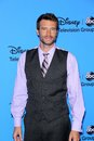 Scott foley at the disney abc summer tca press tour beverly hilton beverly hills ca Royalty Free Stock Photo