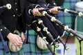Scottish Highland Pipe Band