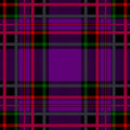 Scottish pattern Royalty Free Stock Photo