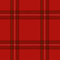 Scottish Textile  background Royalty Free Stock Photos