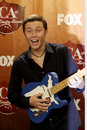 Scotty McCreery Royalty Free Stock Photography