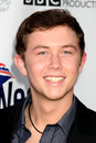 Scotty McCreery Stock Image