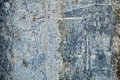 Scratched metal grunge surface Royalty Free Stock Photo