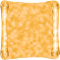 Scroll of parchment Stock Photography