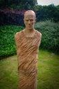 Sculpture Bea Van Dorpe