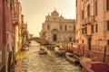 Scuola Grande di San Marco, Venice, Italy Royalty Free Stock Photo
