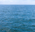Sea background. Royalty Free Stock Photography