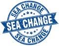 sea change stamp
