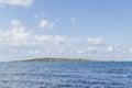 Sea land Royalty Free Stock Photo