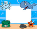Sea Life Photo Frame [2]