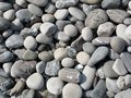 Sea Pebbles Royalty Free Stock Photo