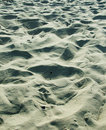 Sea of Sand Stock Image