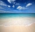 Sea Sand Sun Beach Blue Sky Th...