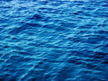 Sea surface Royalty Free Stock Photography