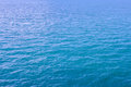 Sea Surface Calm Of Horizon Sea Ocean And Blue Sky Background Royalty Free Stock Photo