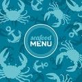 Seafood Menu 2