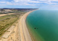 Seaford Bay, East Sussex