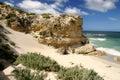 Seal Bay, Australia Stock Photo