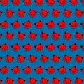 Seal - emoji pattern 79