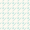 Seamless abstact geometric pattern can be used for wallpaper fills web page background surface textures Royalty Free Stock Image