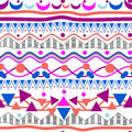 Seamless abstrac pattern.