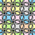 Seamless Abstract Background P...