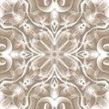 Bezšvový ornamentálne povrch vzor