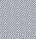 Seamless abstract geometric pattern -vector eps8 Royalty Free Stock Photo