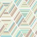 Seamless Abstract Geometry Bac...