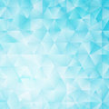 Seamless abstract icy background vector Royalty Free Stock Photo