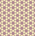 Seamless abstract pattern texture with triangles squares hexagons mosaic vector Royalty Free Stock Photo