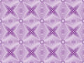 Seamless abstract vector pattern violet star Stock Photo