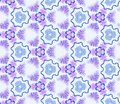 Seamless abstract wall-paper, blue-lilac. Basis for design.