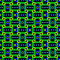 Seamless african ethnic tribal pattern Royalty Free Stock Photo