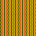 Seamless African Pattern Royalty Free Stock Photo