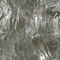 Seamless Aluminium Foil Royalty Free Stock Photography