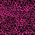 Seamless animal fur pattern vector cheetah leopard tiger skin texture Stock Images