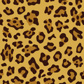 Seamless animal print Royalty Free Stock Photos