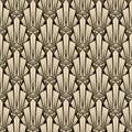 Seamless Antique Pattern Ornam...